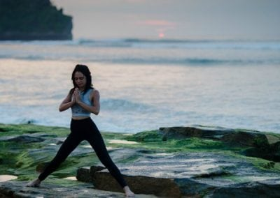 Yoga in Australia: results of a national survey