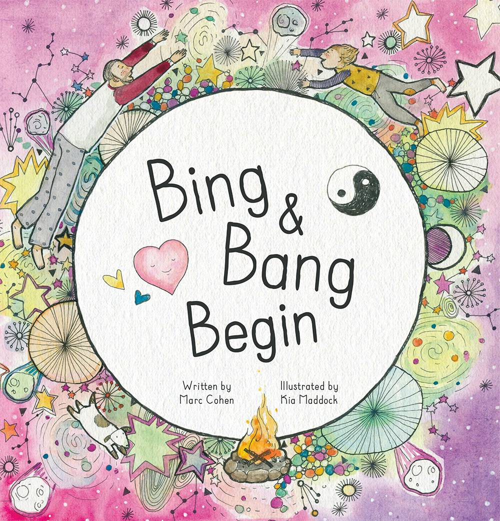 Bing & Bang Begin